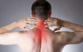 頸椎神經病