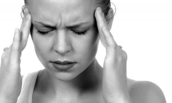 頸源性頭痛