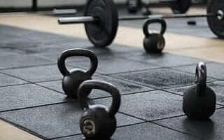 重量訓練 基礎認知
