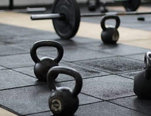重量訓練基礎認知