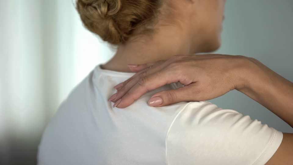 遲發性肌肉酸痛